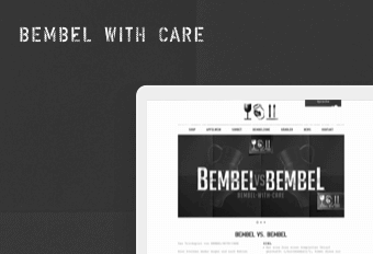 BEMBEL-WITH-CARE